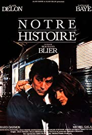 Notre histoire (1984) Poster - Movie Forum, Cast, Reviews