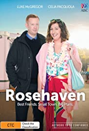 Rosehaven Poster - TV Show Forum, Cast, Reviews