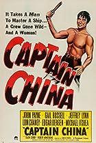 Image of Captain China
