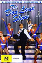 The Don Lane Show Poster
