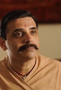 Aktori Harsh Chhaya