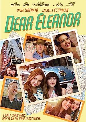 Buscando a Eleanor -