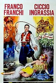 2 mafiosi contro Al Capone Poster
