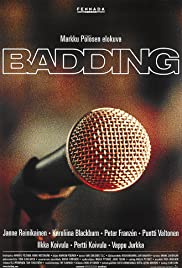 Badding Poster