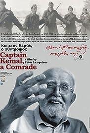 Kapetan Kemal, o syntrofos Poster