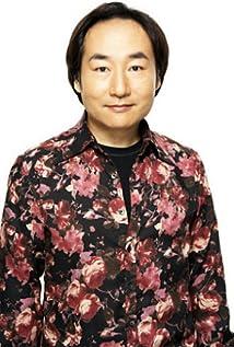 Nobuo Tobita Picture