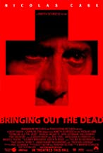 Primary image for Bringing Out the Dead