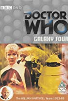 Image of Doctor Who: Four Hundred Dawns