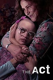 The Act - Season 1 poster