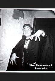 The Revenge of Dracula Poster