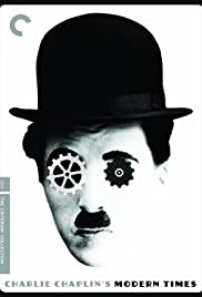 Chaplin Today: Modern Times Poster