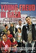 Unge Freud i Gaza