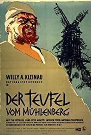 Der Teufel vom Mühlenberg Poster