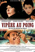 Image of Vipère au poing