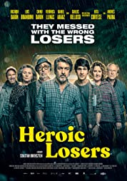 Heroic Losers (2019) poster