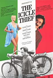 The Icicle Thief (1989) Poster - Movie Forum, Cast, Reviews