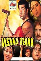 Image of Vishnu-Devaa
