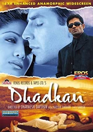 Dhadkan (2000) Download on Vidmate