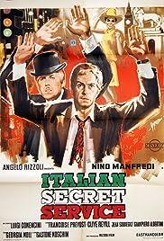 Italian Secret Service Poster