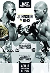 UFC On Fox 24: Johnson Vs. Reis (2017)