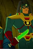 Image of Justice League Action: Inside Job