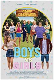 Boys vs. Girls (2019) poster