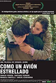 Como un avión estrellado (2005) Poster - Movie Forum, Cast, Reviews