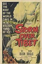 Image of Storm Over Tibet