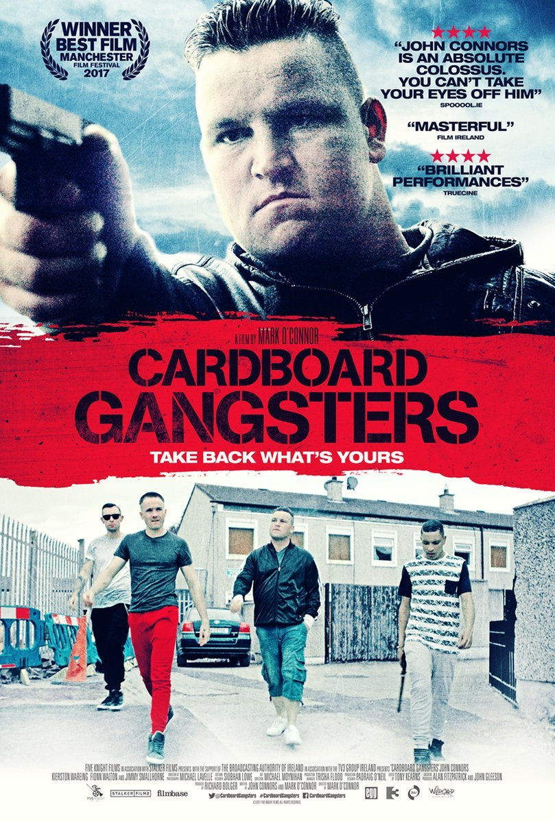image Cardboard Gangsters Watch Full Movie Free Online