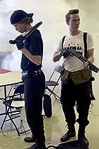 Image of Zero Hour: Massacre at Columbine High