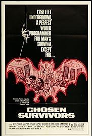 Chosen Survivors(1974) Poster - Movie Forum, Cast, Reviews