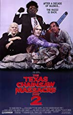 The Texas Chainsaw Massacre 2(1986)