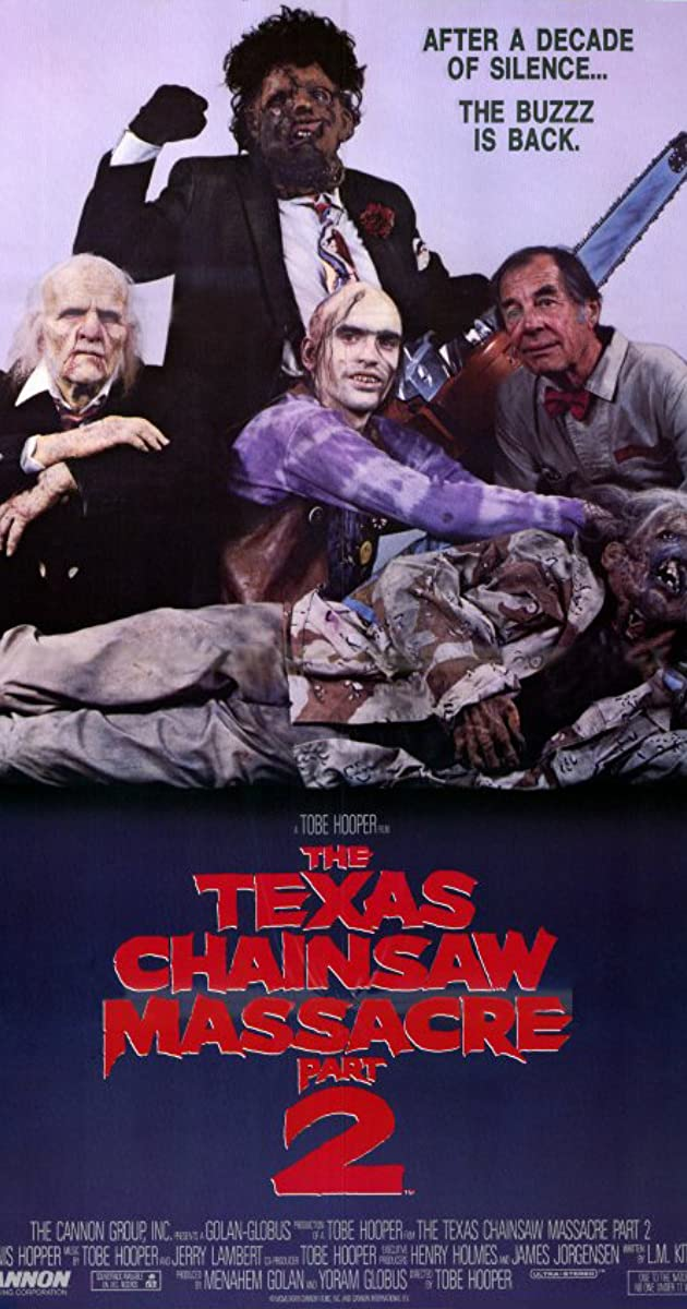 8 Things You Probably Didn't Know About The Texas Chain ...   Texas Chainsaw Massacre
