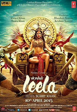 Ek Paheli Leela (2015) Download on Vidmate