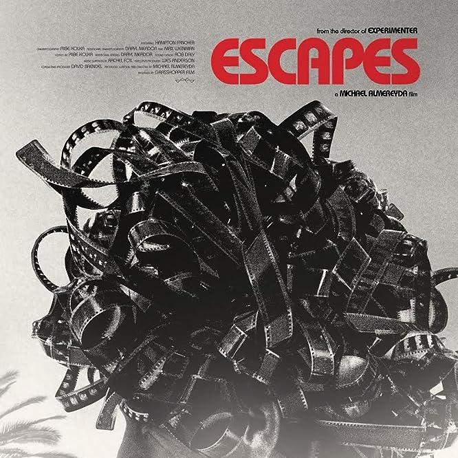 Escapes (2017)