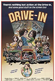 Drive-In (1976) Poster - Movie Forum, Cast, Reviews
