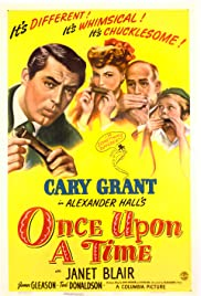 Once Upon a Time(1944) Poster - Movie Forum, Cast, Reviews