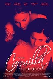 Carmilla (2020) poster