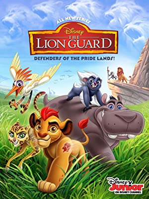 The Lion Guard Season 3 Episode 5