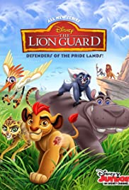 The Lion Guard (2016) Free Tv Series