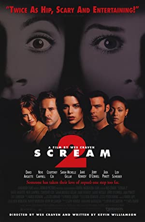 Scream 2 (1997) Download on Vidmate