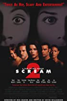 Scream 2 (1997) Poster