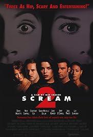 Scream 2(1997) Poster - Movie Forum, Cast, Reviews