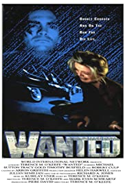 Wanted (1998) Poster - Movie Forum, Cast, Reviews