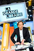 Primary image for La grande librairie