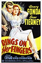 Primary image for Rings on Her Fingers