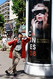 I Cannes get no Poster