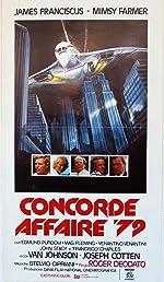 Concorde Affaire 79(1979)