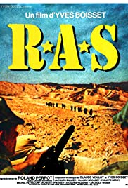 R.A.S. Poster