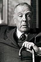 Image of Jorge Luis Borges